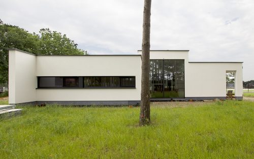 Woning in Paal