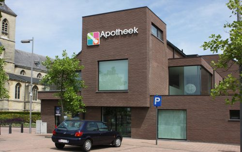 Apotheek in Gruitrode