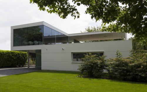 Architectenwoning in Tessenderlo