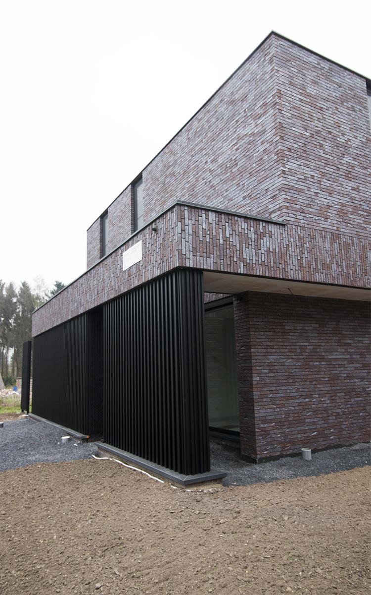 woning neeroeteren 03 jaeken aluminium schrijnwerkerij. Black Bedroom Furniture Sets. Home Design Ideas