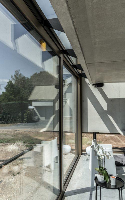De Busschere - architectenwoning Zutendaal-10