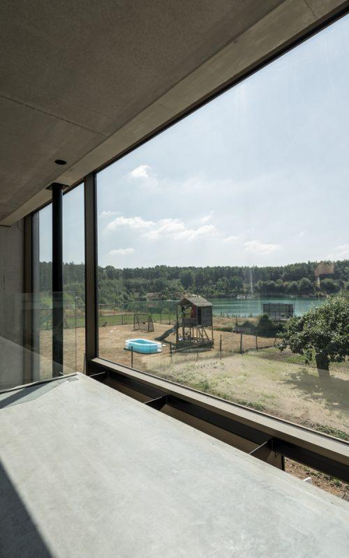 De Busschere - architectenwoning Zutendaal-11
