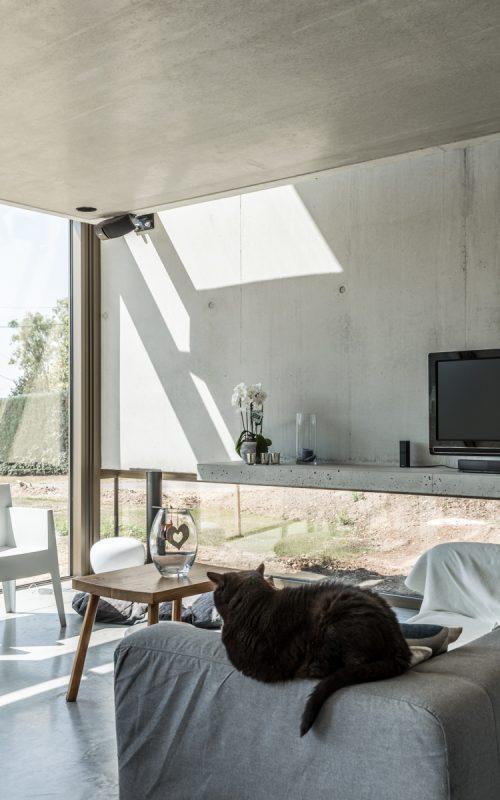 De Busschere - architectenwoning Zutendaal-16