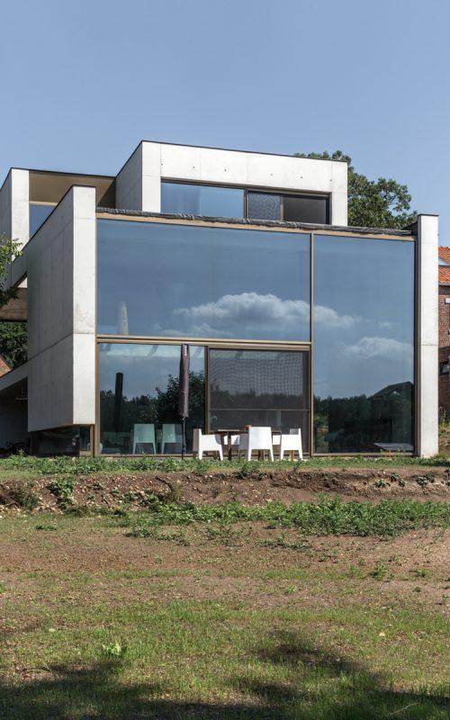 De Busschere - architectenwoning Zutendaal-20