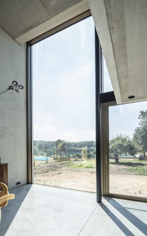 De Busschere - architectenwoning Zutendaal-7