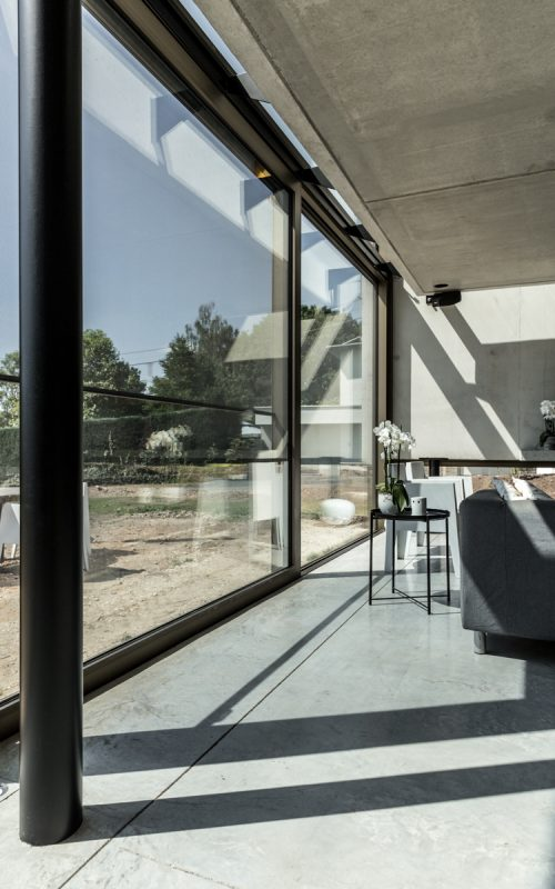 De Busschere - architectenwoning Zutendaal-8