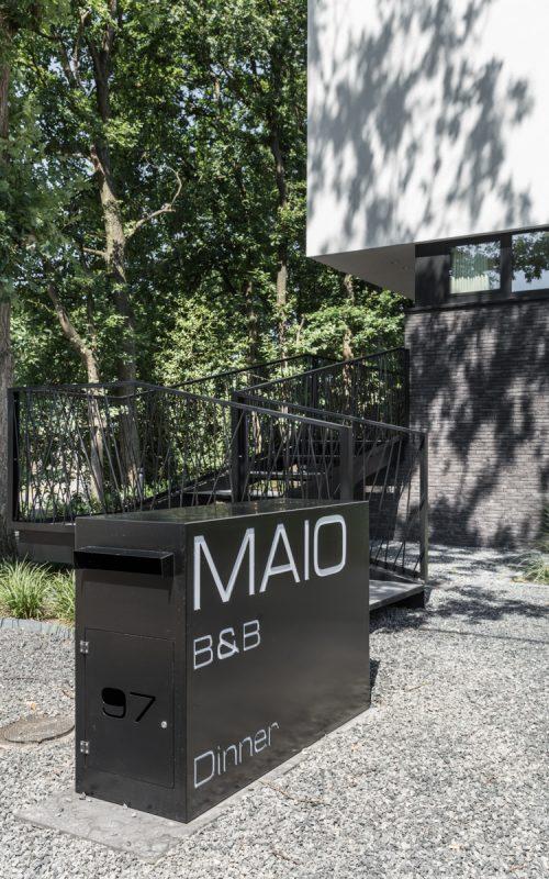 Maio B&B Zonhoven-3