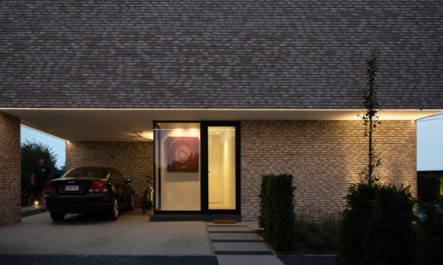 moderne woning diest kaggevinne architect jonas wollants 15