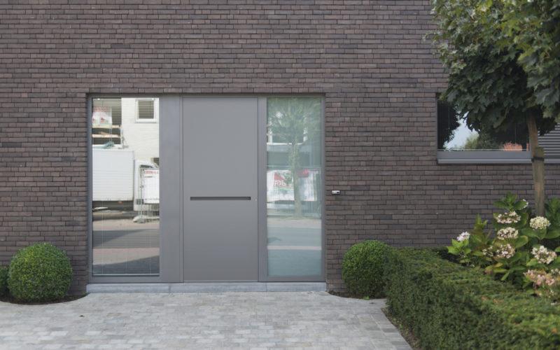 nieuwe minimalistische deurpanelen
