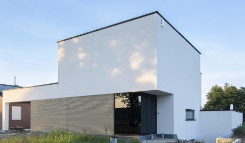 Woning in Oudsbergen